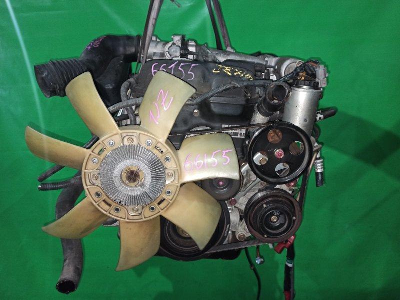 Двигатель Toyota Cresta JZX100 1JZ-GE 0735619