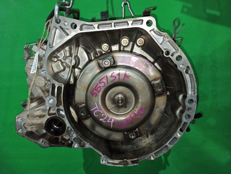 Акпп Nissan Serena TC24 QR20DE RE0F06A FP57