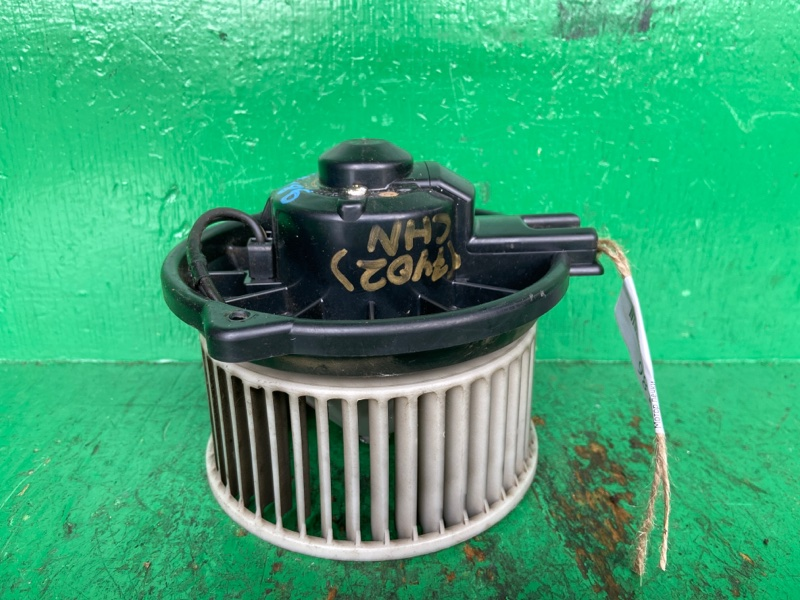 Мотор печки Toyota Corolla Spacio AE111 194000-1080