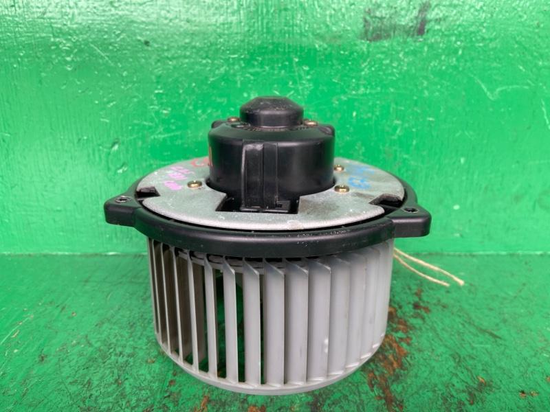 Мотор печки Toyota Celica ZZT231 194000-1370