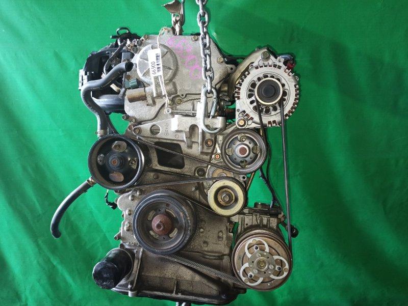 Двигатель Nissan Serena TC24 QR20DE 219050A
