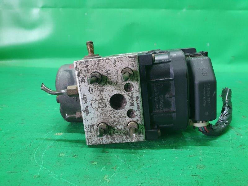 Блок управления abs Nissan Tino V10 QG18DE 47660-5U006