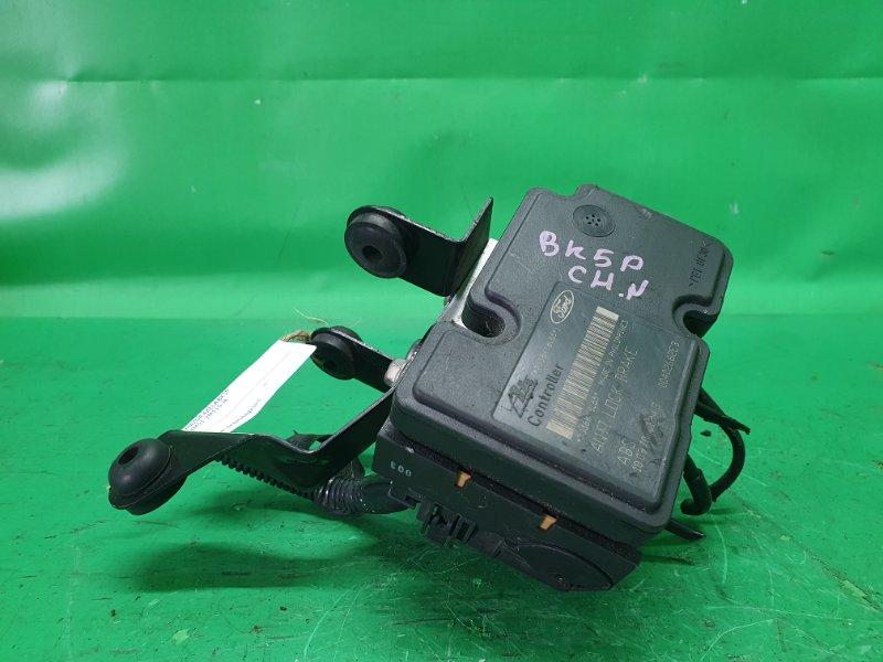 Блок управления abs Mazda Axela BK5P 3M51-2M110-JA