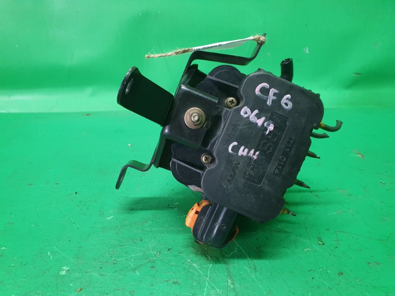 Блок управления abs Honda Accord Wagon CF6 F23A T110114