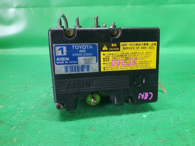 Блок управления abs Toyota Caldina ST210 44510-21010