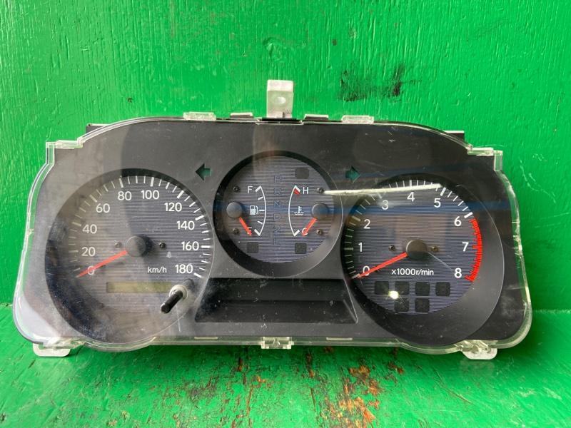 Панель приборов Toyota Caldina ST210 3S-FE 83800-21090