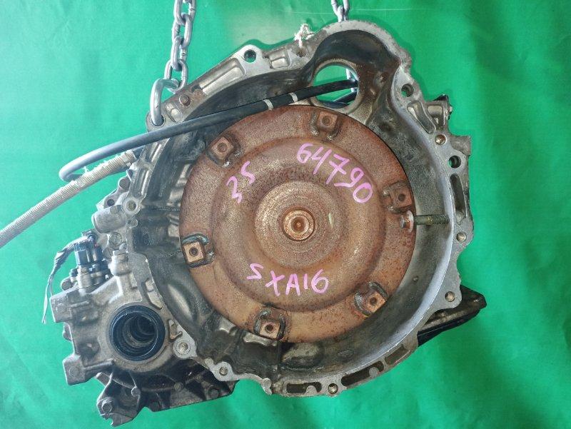 Акпп Toyota Rav4 SXA16 3S-FE A247E