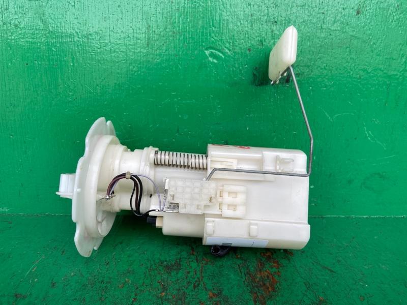 Топливный насос Nissan Fuga PY50 VQ35DE 17040-EG010