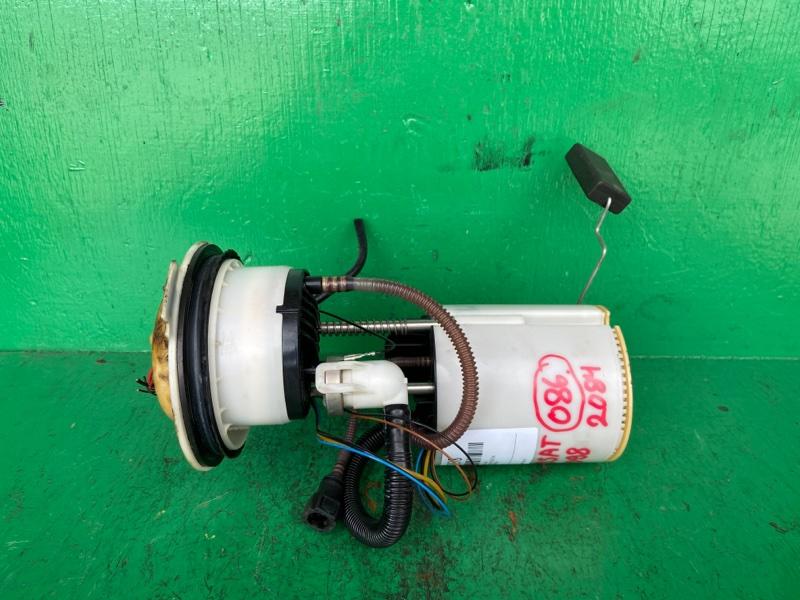 Топливный насос Volkswagen Passat B6 1014814290306