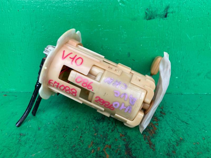 Топливный насос Nissan Tino V10 QG18DE