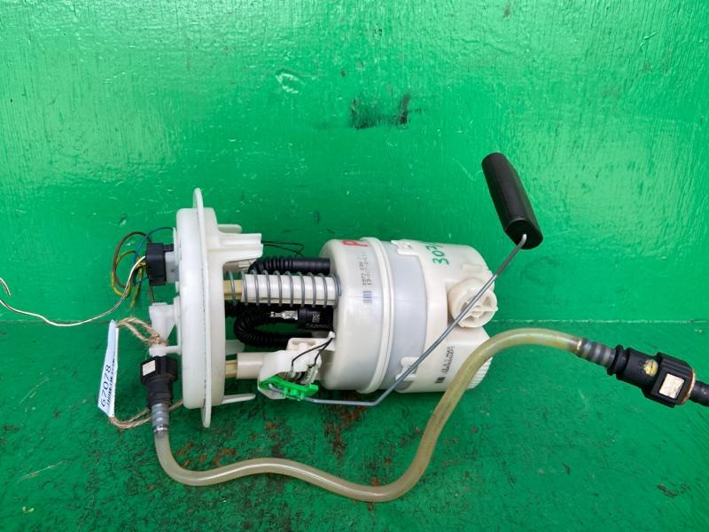 Топливный насос Peugeot 308 96828369801
