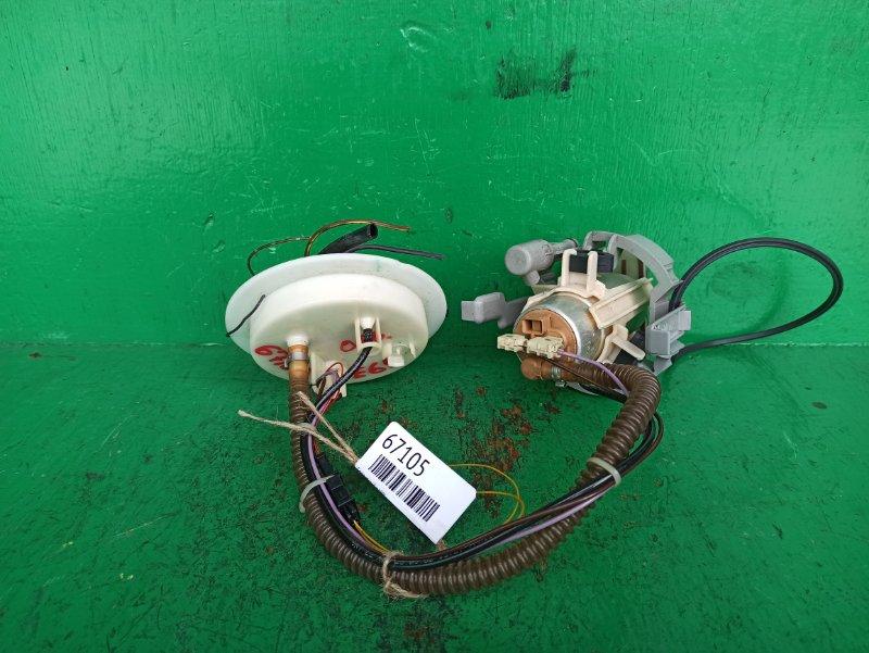 Топливный насос Bmw 7 Series E65 6752837