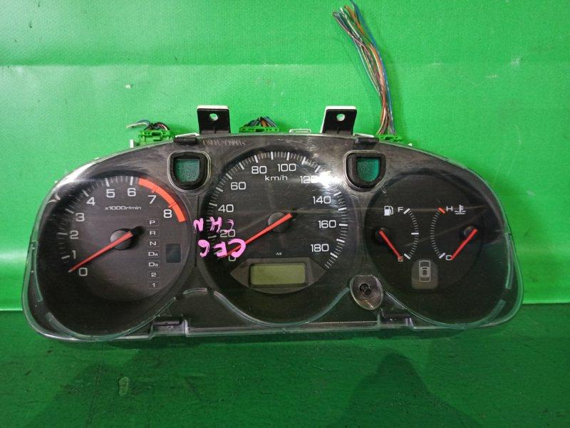 Панель приборов Honda Accord Wagon CF6 F23A 78100-0000