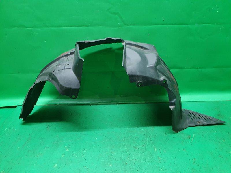Подкрылок Mazda Demio DY3W передний левый