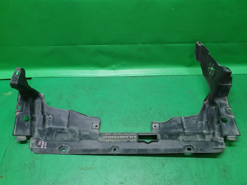 Защита двигателя Honda Accord Wagon CF6 передняя 74111-S0A-0000