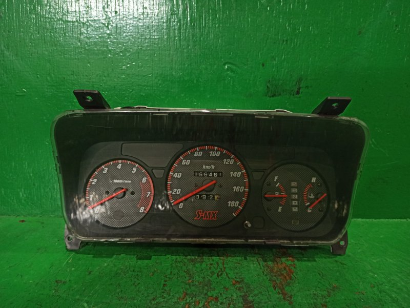 Панель приборов Honda S-Mx RH1 B20B 78100-S70-9700