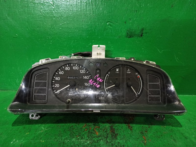 Панель приборов Toyota Corolla AE110 5A-FE 83800-12710