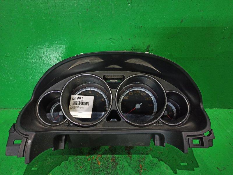 Панель приборов Nissan Fuga PY50 VQ35DE EG002P8NL