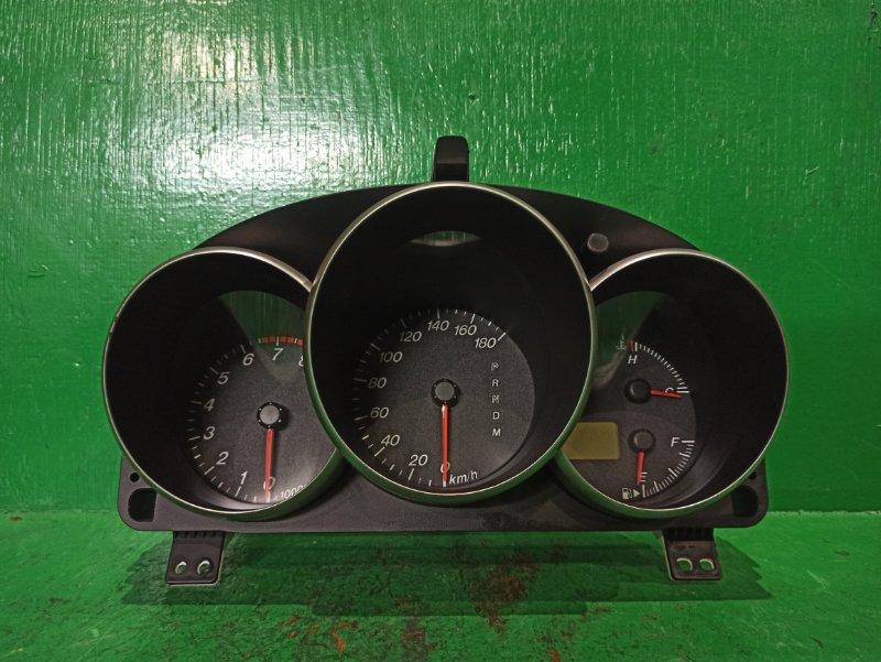 Панель приборов Mazda Axela BK5P ZY-VE 4CB32LB