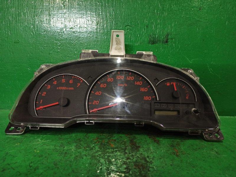 Панель приборов Toyota Ipsum ACM21 2AZ-FE 83800-44770
