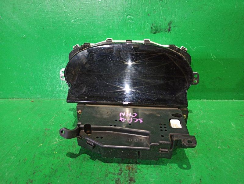 Панель приборов Toyota Platz SCP11 1SZ-FE 83800-52111