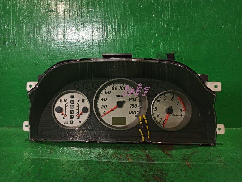 Панель приборов Nissan X-Trail T30 QR20DE 8H310