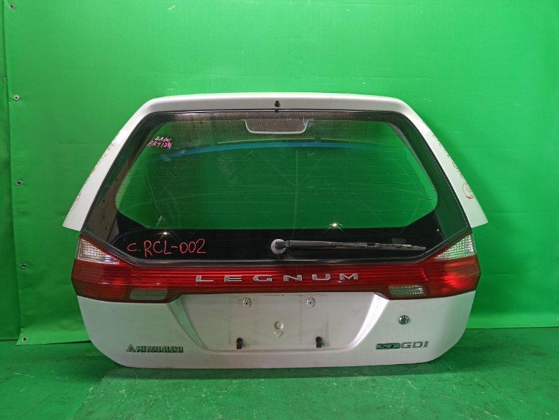 Дверь задняя Mitsubishi Legnum EA1W 08.1998 RCL002