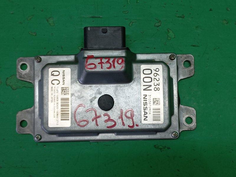 Блок управления автоматом Nissan Serena C26 MR20DD 31036-1VMOA