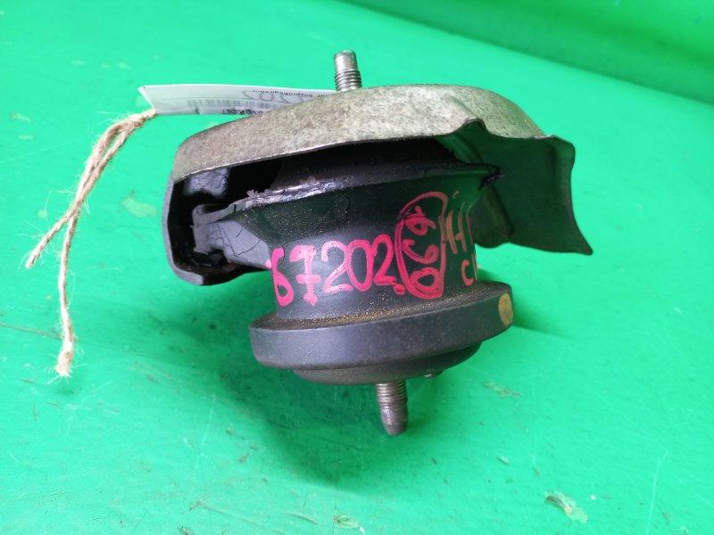 Подушка двигателя Nissan Cima HF50 VQ30DET левая