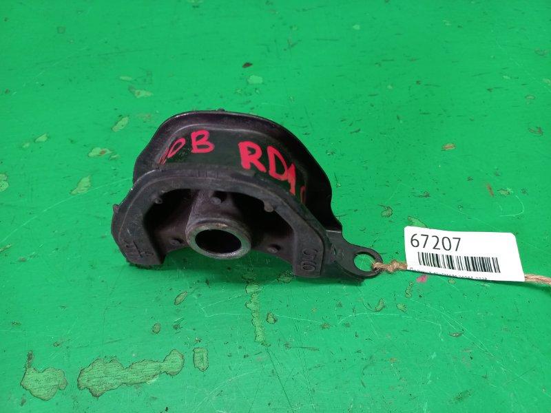 Подушка двигателя Honda Crv RD1 B20B передняя правая