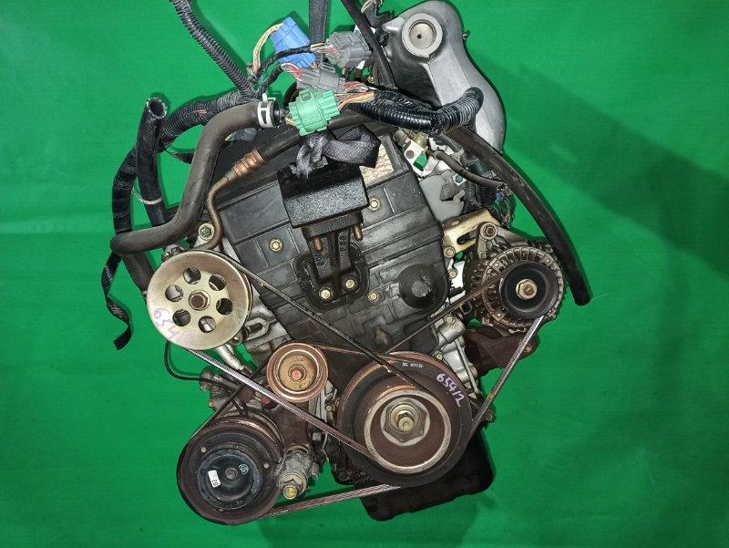 Двигатель Honda S-Mx RH1 B20B 09.1999 5408050