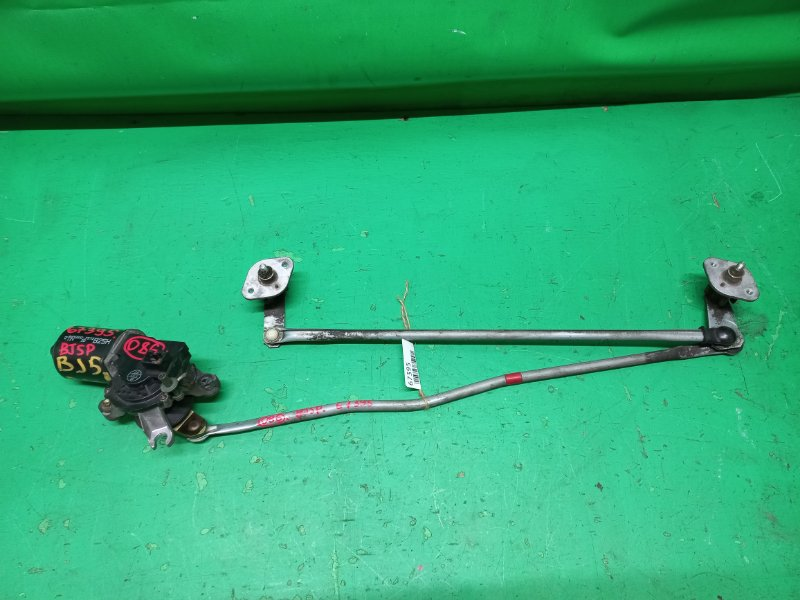 Механизм дворников Mazda Familia BJ5P передний 849200-7572