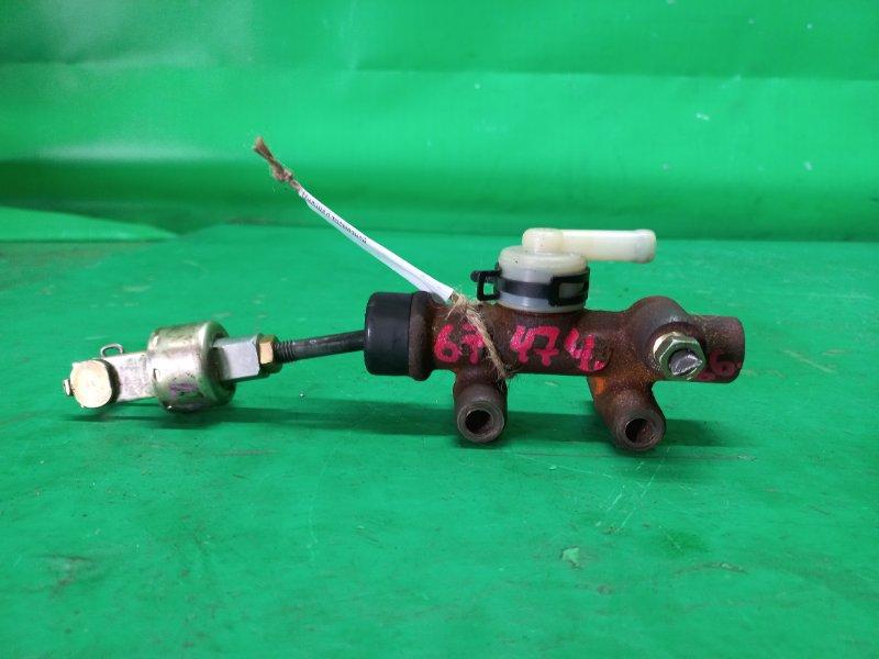 Цилиндр тормозной Toyota Hiace LH188 5L