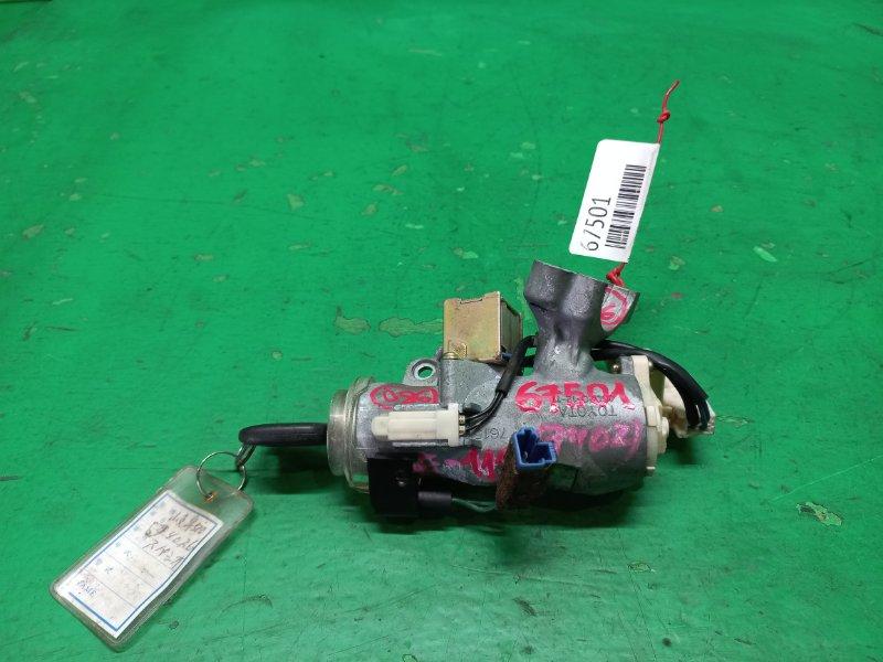 Замок зажигания Toyota Corolla Spacio AE111 45020-12-11