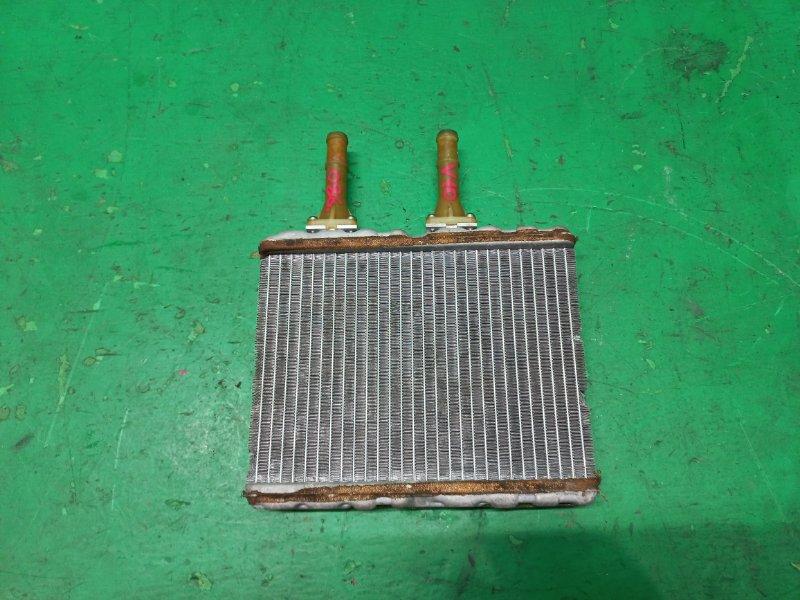 Радиатор печки Nissan Tino V10