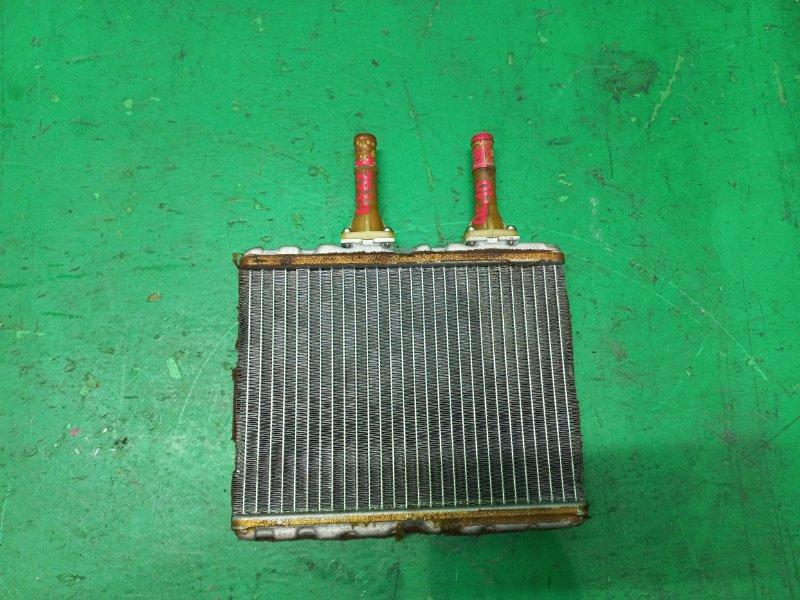 Радиатор печки Nissan Bluebird Sylphy QG10