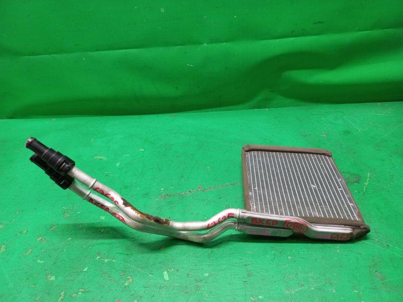 Радиатор печки Mazda Axela BK5P