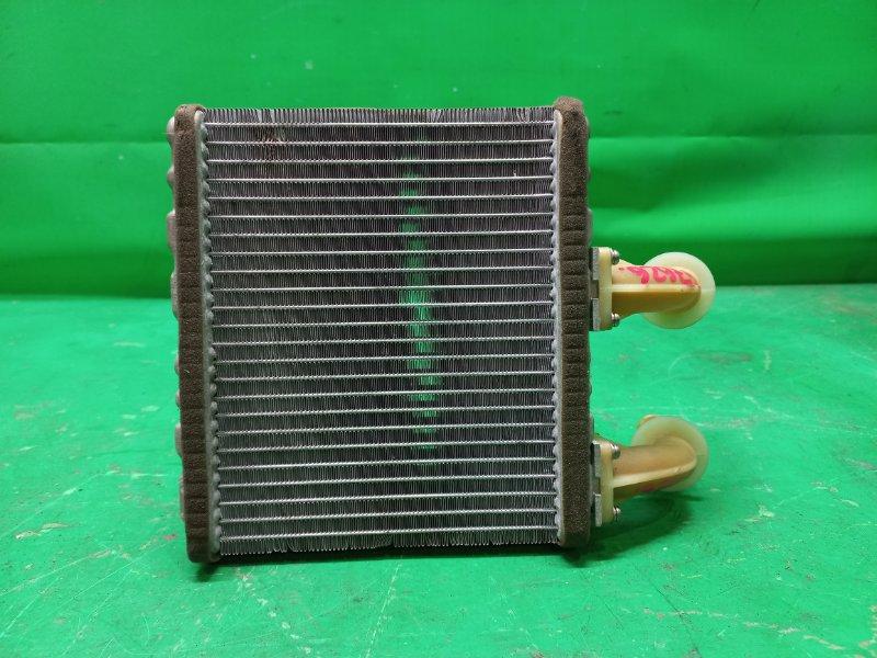 Радиатор печки Nissan Expert VW11