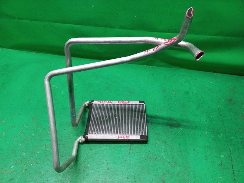 Радиатор печки Toyota Windom MCV30