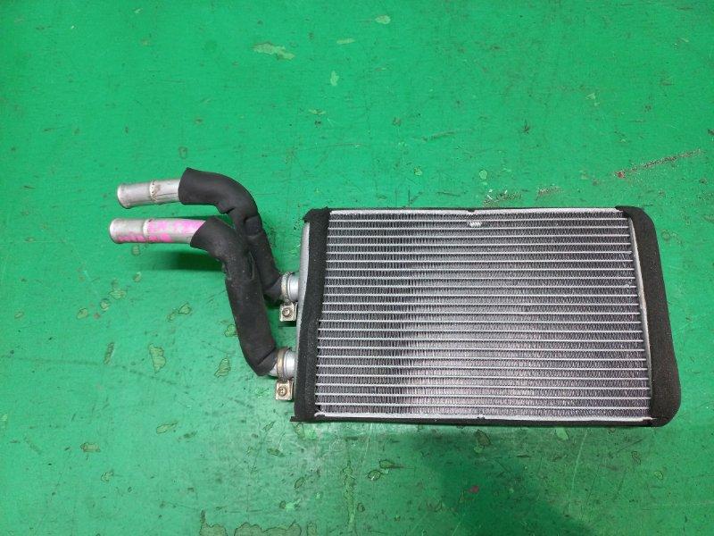 Радиатор печки Toyota Hiace LH188