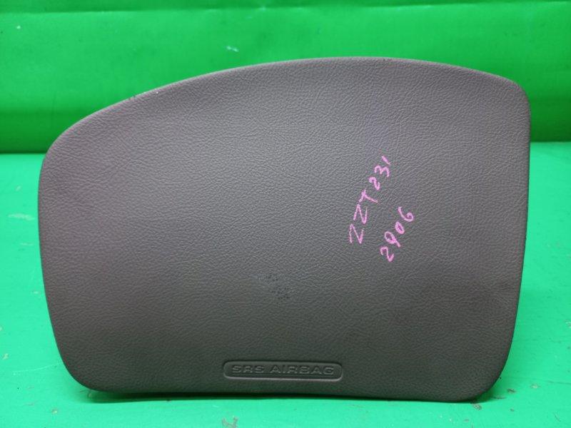 Airbag пассажирский Toyota Celica ZZT231