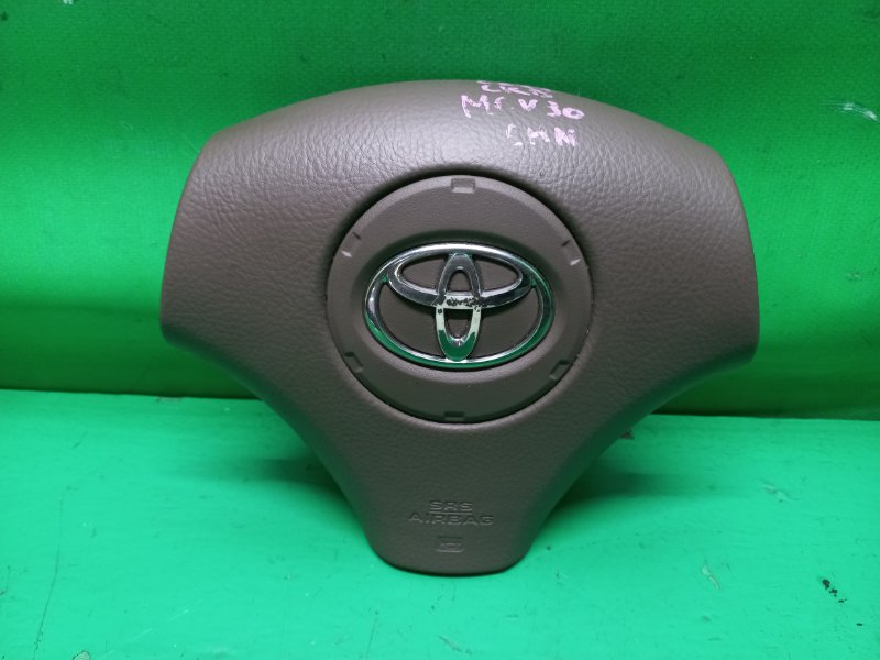 Airbag на руль Toyota Windom MCV30