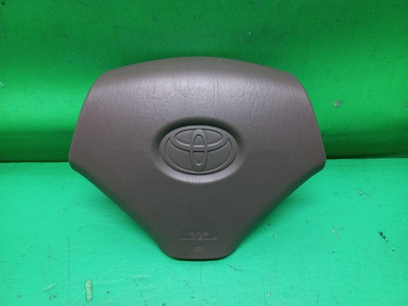 Airbag на руль Toyota Harrier SXU15
