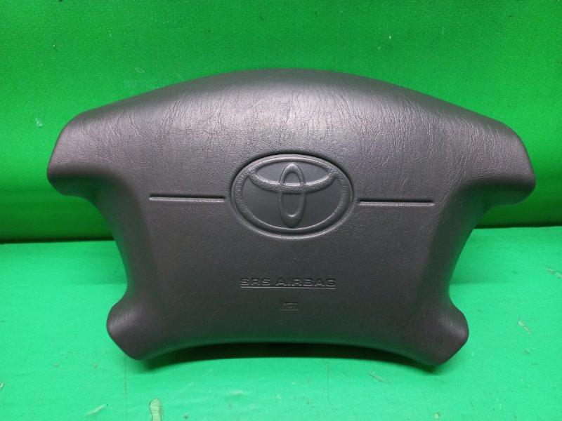 Airbag на руль Toyota Corolla AE110