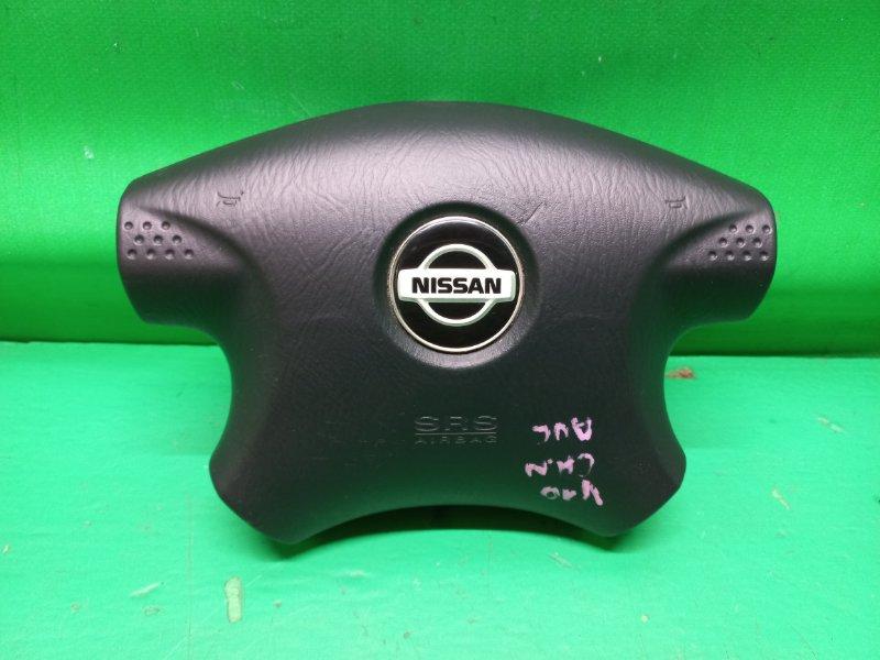 Airbag на руль Nissan Tino V10