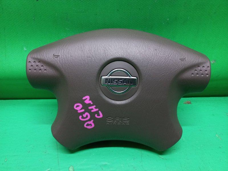 Airbag на руль Nissan Bluebird Sylphy QG10
