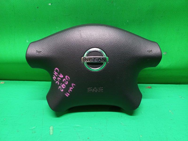 Airbag на руль Nissan Expert VW11