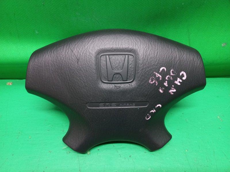 Airbag на руль Honda Accord Wagon CF6