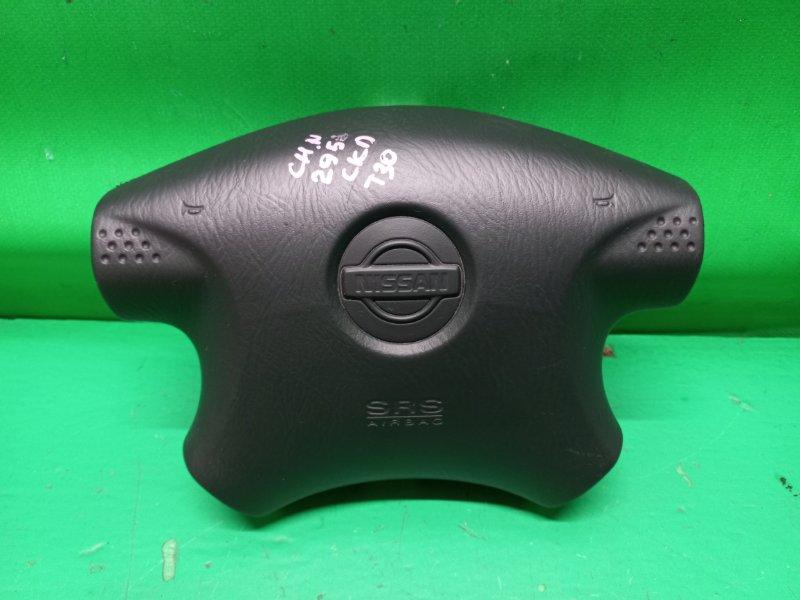Airbag на руль Nissan X-Trail T30