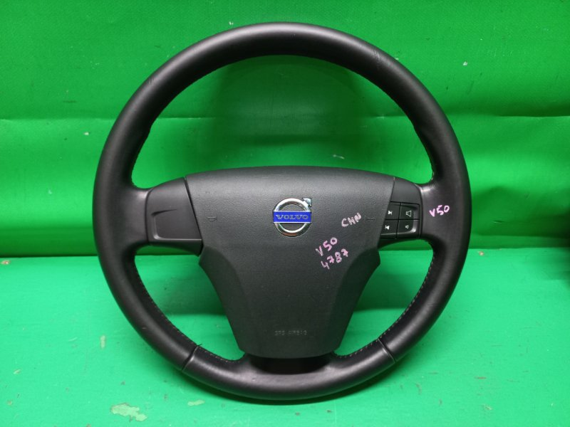 Airbag на руль Volvo V50 MW43